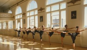 TacBalletSchool