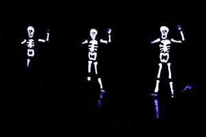 HT Skeletons