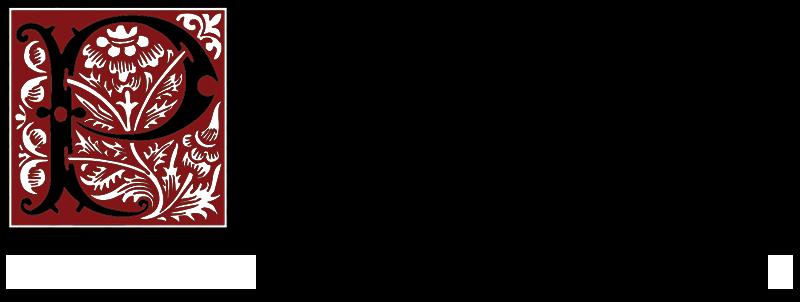 Pinocchio Logo B