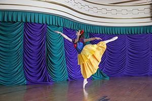 SBB Snow White